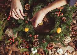 5 tips on how to decorate your home this Christmas